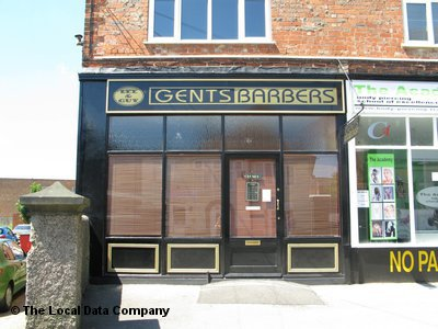 Lee & Guy Gents Barbers Alfreton