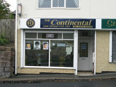 The Continental Halesowen