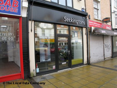 Seckingtons Northampton