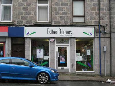 Esther Palmers Aberdeen
