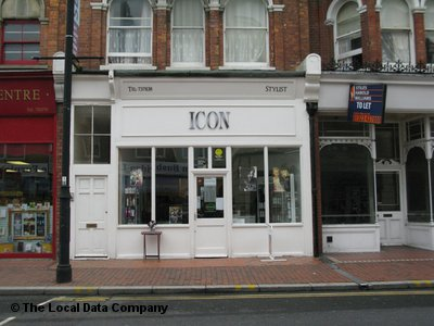 Icon Stylists Eastbourne