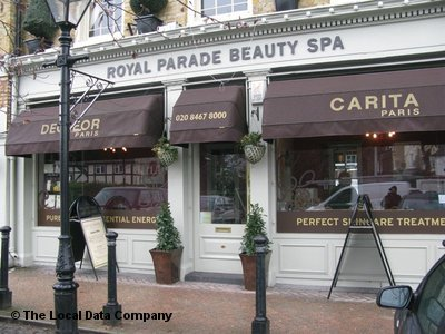 Royal Parade Beauty Spa Chislehurst