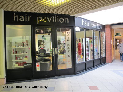Hair Pavilion Wigan