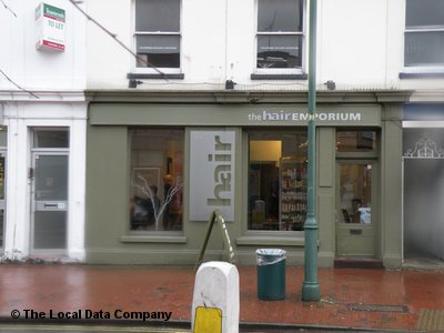 The Hair Emporium Egham