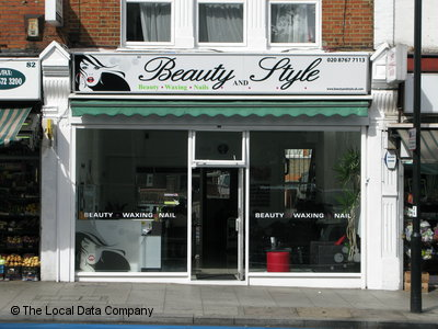 Beauty & Style London