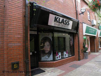 Klass Hair Design Northallerton