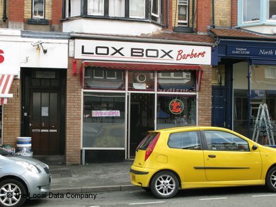 Lox Box Colwyn Bay