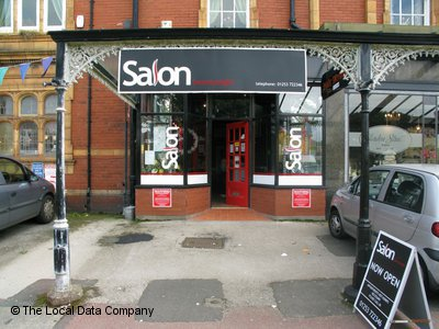 Salon Twenty Eight Lytham St. Annes