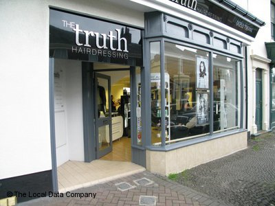 The Truth Hair Dressing Lytham St. Annes