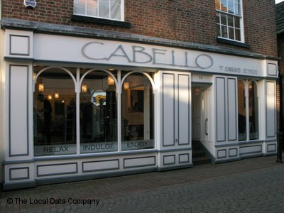 Cabello Ormskirk