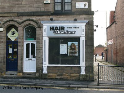 Hair Boutique Ormskirk