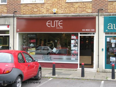 Elite Eastleigh
