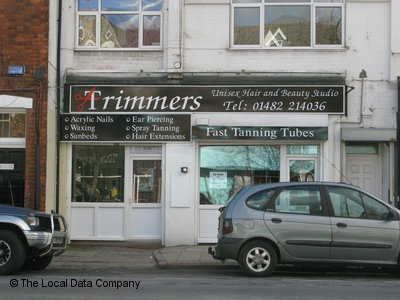 Trimmers Hull