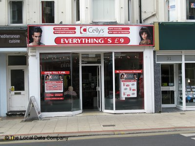 "Celly""s Worthing"