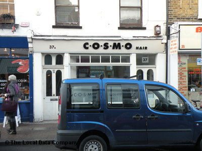 Cosmo East Molesey