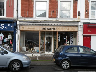 Bodyworks East Molesey