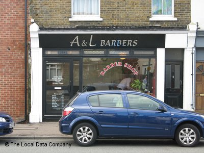A&L Barbers East Molesey