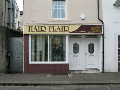 Hair Flair Morecambe
