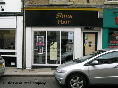 Shiva Hair Lounge Morecambe