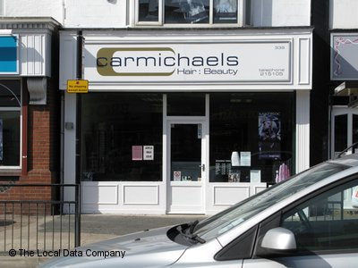 Carmichaels Hair & Beauty Hull
