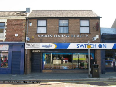 Vision Hair & Beauty Bishop Auckland