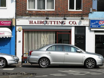 Haircutting Co Worcester Park