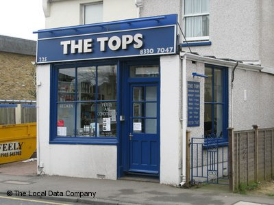 The Tops Worcester Park