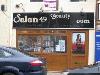 Salon  Neath