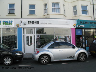 Brookes Hair Design Studio Brighton