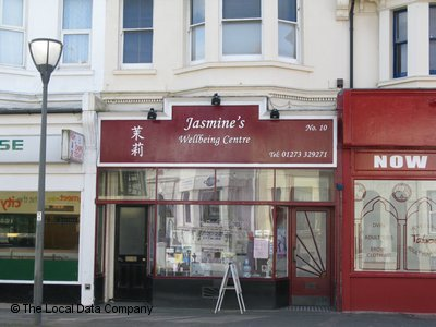 "Jasmine""s Wellbeing Centre Hove"