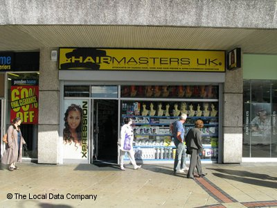 Hairmasters UK Luton