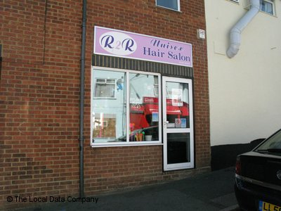 R2R Unisex Hair Salon Luton