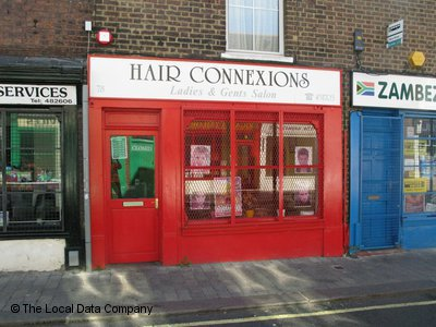 Hair Connexions Luton