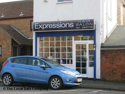 Expressions Hair Salon Grimsby