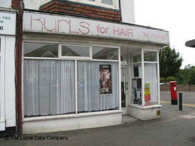 Kurls For Hair Hove