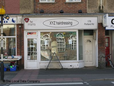 XYZ Hairdressing Hove