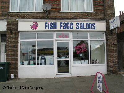 Fish Face Salons Hove