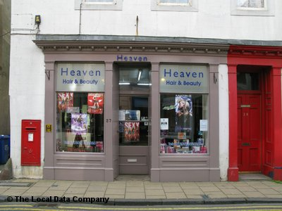 Heaven Berwick-Upon-Tweed