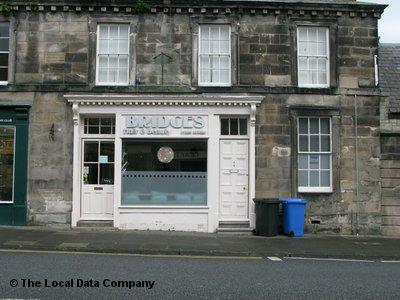 Bridges Hair & Beauty Berwick-Upon-Tweed