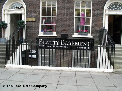 Beauty Basement Belfast
