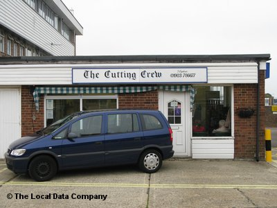 The Cutting Crew Littlehampton