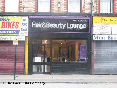 The Hair & Beauty Lounge Liverpool
