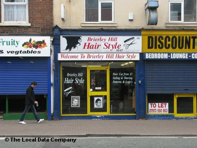Brierley Hill Hair Style Brierley Hill