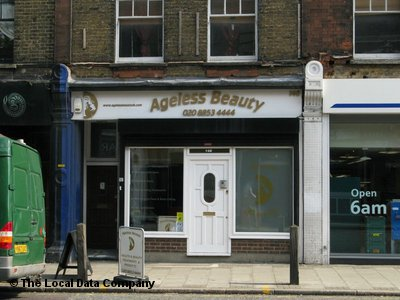 Ageless Beauty London