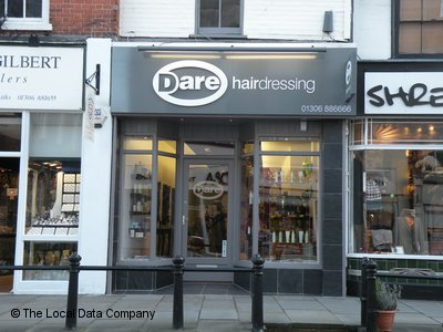 Dare Hairdressing Dorking