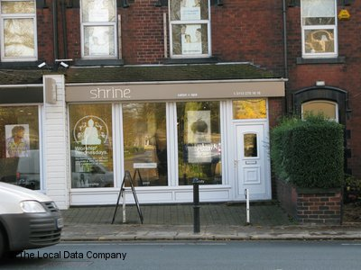 Shrine Salon & Spa Leeds