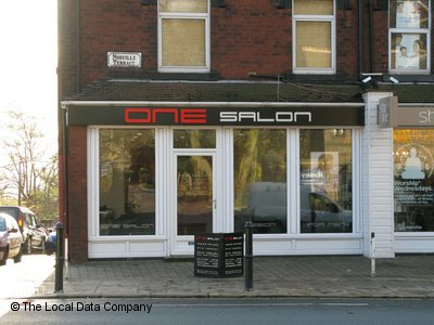 One Salon Leeds