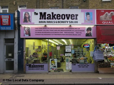 The Makeover London