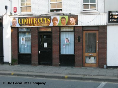 Choice Cuts Ipswich