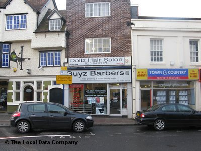 Dollz Hair Salon Stourbridge
